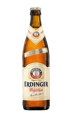 艾丁格精酵型白啤酒500ML