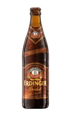 艾丁格精酵型黑啤酒500ML