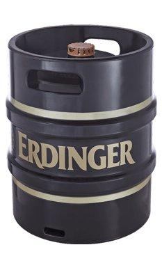 艾丁格小麦黑啤酒30L
