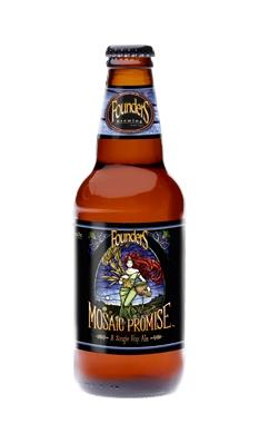 创始者马赛克的承诺啤酒355ML