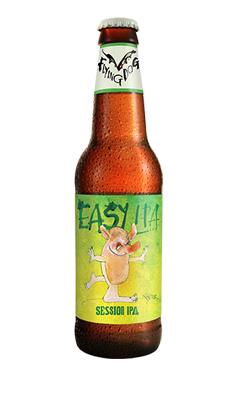 飞狗轻松印度淡色艾尔啤酒355ML