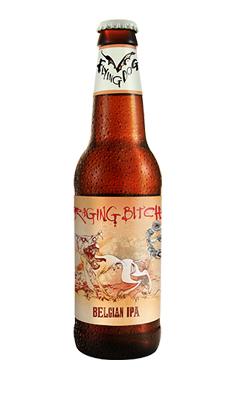 飞狗愤怒的碧池印度淡色艾尔啤酒355ML