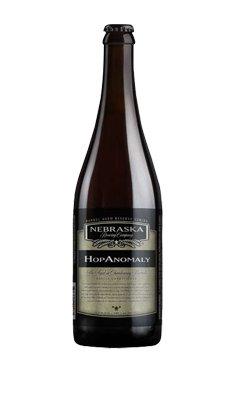 内布拉斯加 赫安玛莉陈酿艾尔啤酒750ML