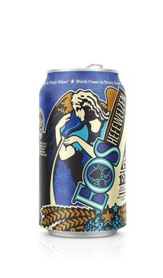 内布拉斯加 黎明女神啤酒355ML