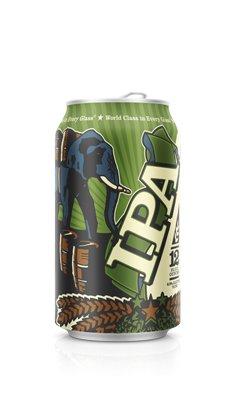 内布拉斯加 印度淡色艾尔啤酒355ML