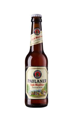 保拉纳(柏龙)慕尼黑小麦啤酒330ML