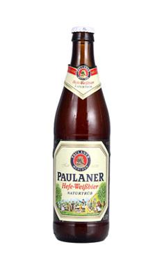 保拉纳(柏龙)慕尼黑小麦啤酒500ML
