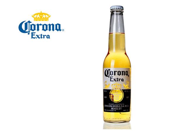 科罗娜啤酒(瓶)330ML