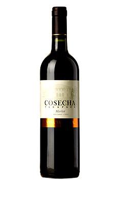 红蔓庄园美乐红葡萄酒750ML