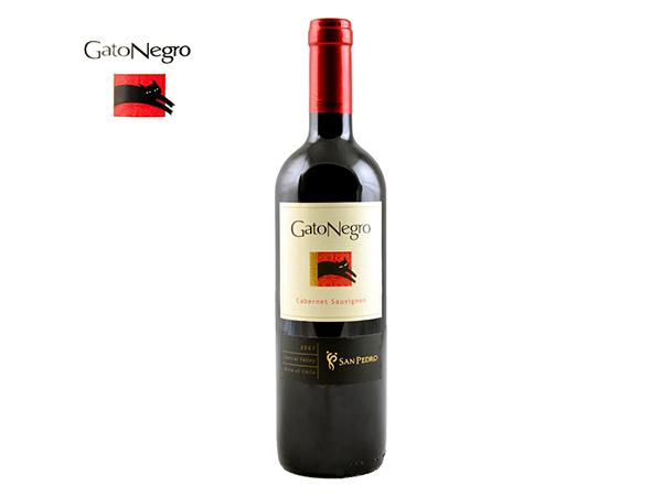猫赤霞珠干红葡萄酒750ML