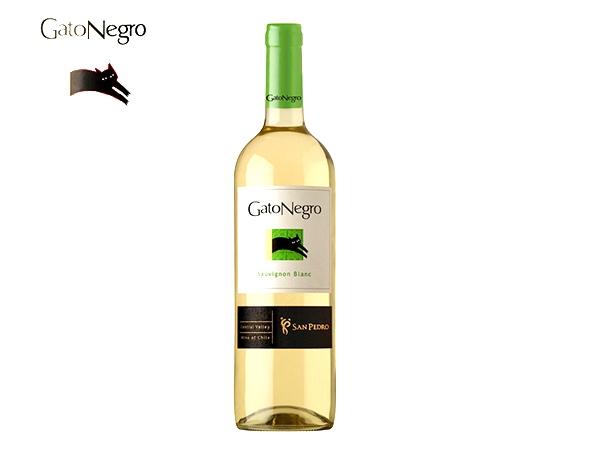 猫长相思干白葡萄酒750ML
