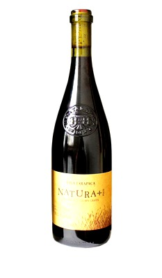 红蔓庄园黄牌有机黄葡萄酒750ML