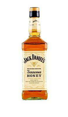 杰克丹尼田纳西州威士忌蜂蜜味力娇酒(配制酒)700ML