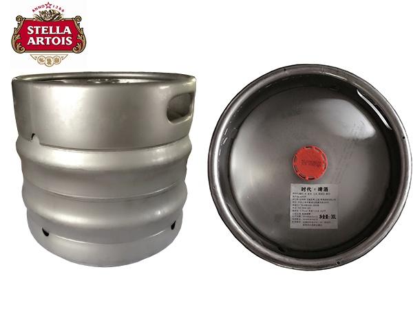 时代啤酒30L