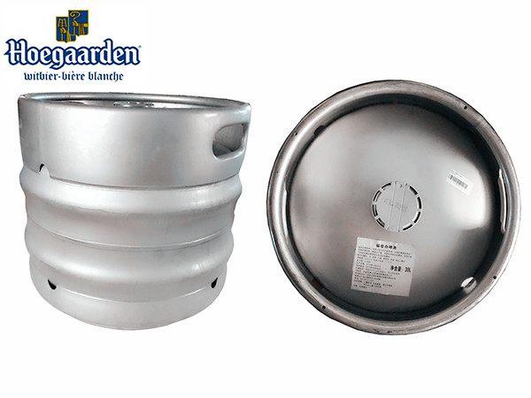 福佳白啤酒30L