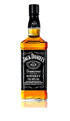 杰克丹尼田纳西州威士忌700ML