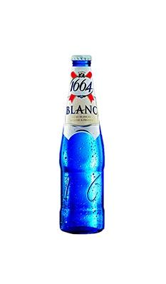 克伦堡1664白啤酒250ML