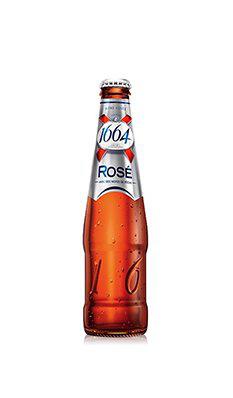 克伦堡1664玫瑰啤酒250ML