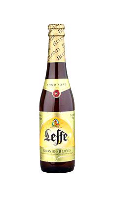乐飞莱福金啤酒330ML