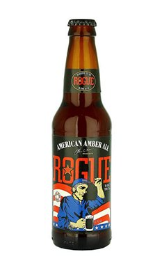 罗格琥珀啤酒355ML