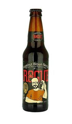 罗格榛子棕色啤酒355ML