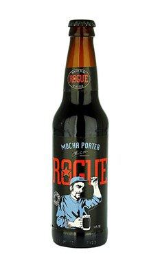 罗格摩卡波特啤酒355ML