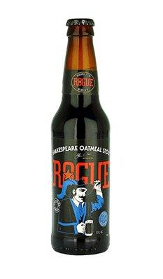 罗格莎士比亚燕麦啤酒355ML