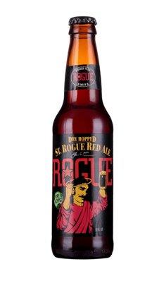 罗格红色艾尔啤酒355ML