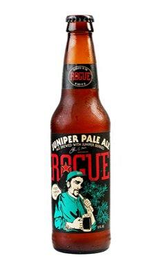 罗格朱尼柏淡色爱尔啤酒355ML