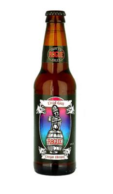 罗格坏家伙啤酒355ML