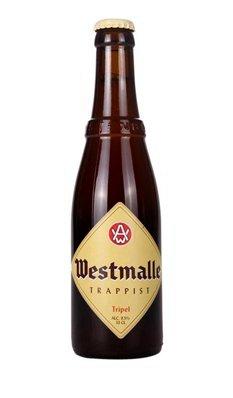 西麦尔三料啤酒330ML