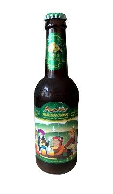 香格里拉藏式爱尔(熟啤酒)330ML