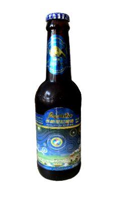 香格里拉超新星(熟啤酒)330ML