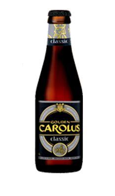 古典金卡路啤酒330ML