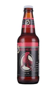 加州海豹啤酒355ML
