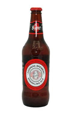 库帕斯克林爱尔啤酒375ML