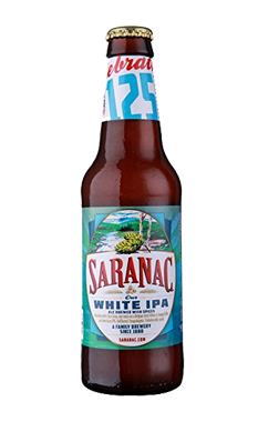 萨拉克白啤酒355ML