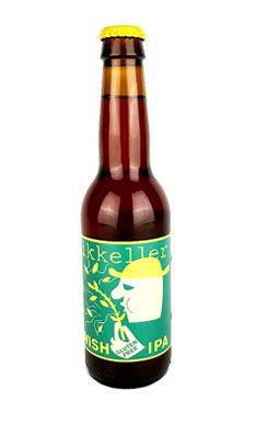 美奇乐我许愿的印度淡色艾尔啤酒330ML