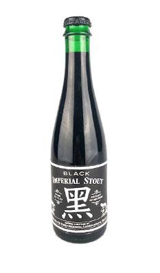 美奇乐世涛啤酒375ML