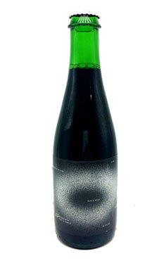 美奇乐黑洞世涛啤酒375ML
