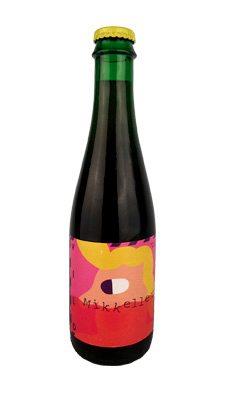 美奇乐烈性艾尔啤酒(波尔多木桶陈酿)375ML